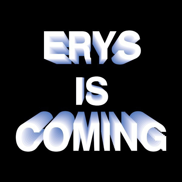 Jaden Smith - ERYS IS COMING