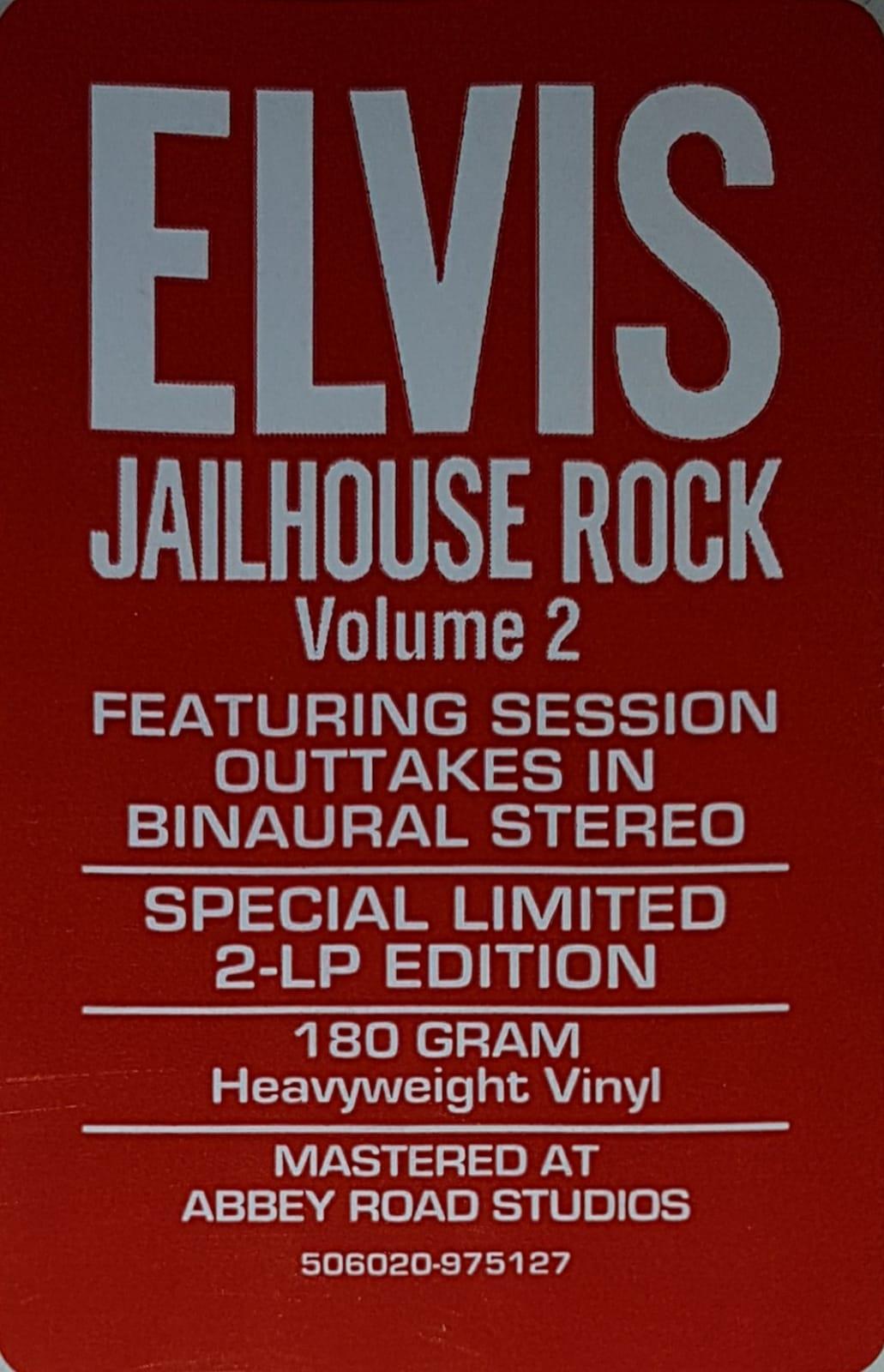 JAILHOUSE ROCK VOL. 2 Jailhouserock02ftd025mkc6