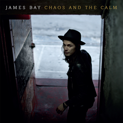 James Bay – Chaos And The Calm (2016).Mp3 - 320Kbps
