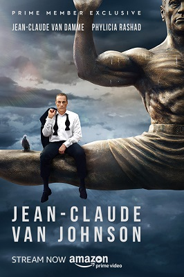 Jean-Claude Van Johnson - Stagione 1 (2017) (Completa) DLMux ITA ENG MP3 Avi