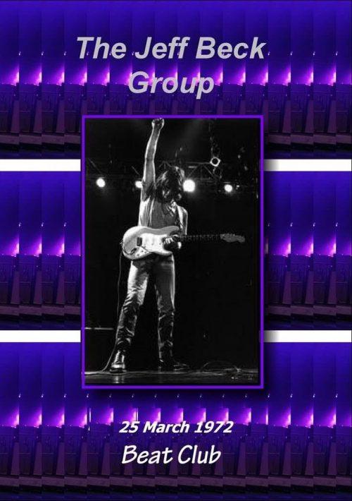 Jeff Beck Group - Beat Club 1972