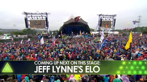 Jeff Lynne's ELO – Live at Glastonbury 2016 [WebDL]