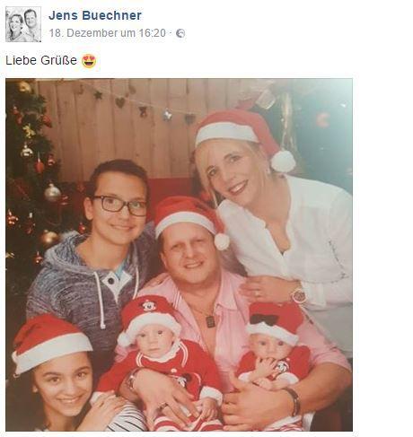 Süße Weihnachtsgrüße.Goodbye Deutschland Süße Weihnachtsgrüße Von Jens Büchner Und