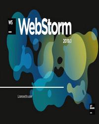 Jetbrains Webstorm 20l7kat
