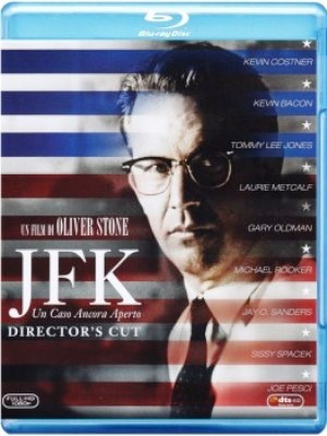 JFK - Un caso ancora aperto (1991) FullHD 1080p Video Untouched ITA ENG DTS HD MA+AC3 Subs