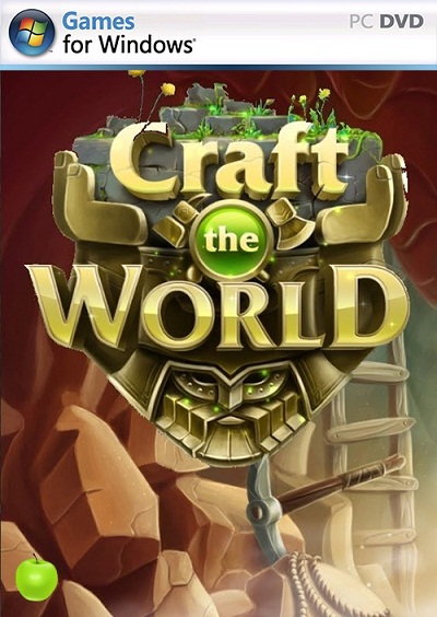 Craft The World Takmak