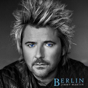 Jimmy Martin - Berlin (2016)