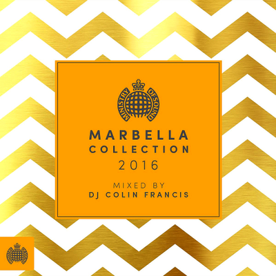 Ministry Of Sound - Marbella Collection (2016) .mp3 - 320kbps