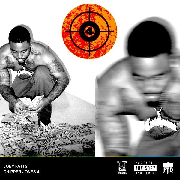 Joey Fatts - Chipper Jones Vol. 4