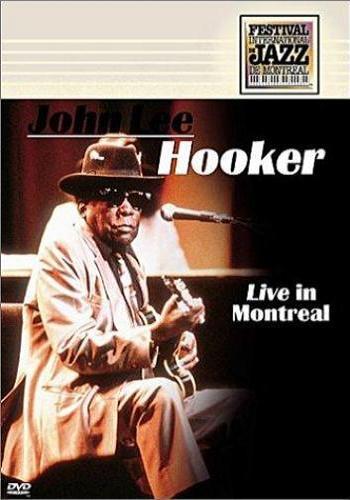 John Lee Hooker – Live In Montreal 1980 (2003) [DVD5]