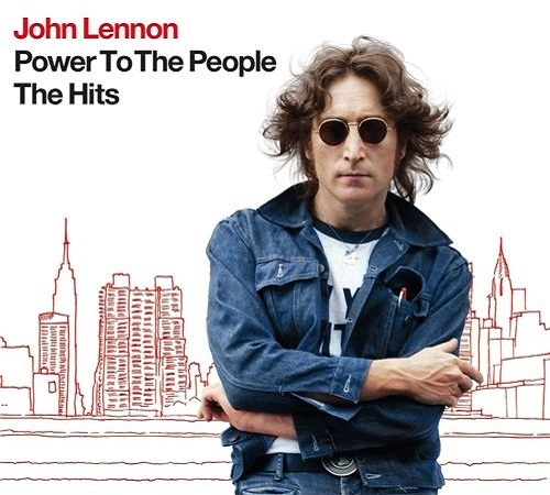 John Lennon - Power To The People: The Hits (2010) [DVDRip]