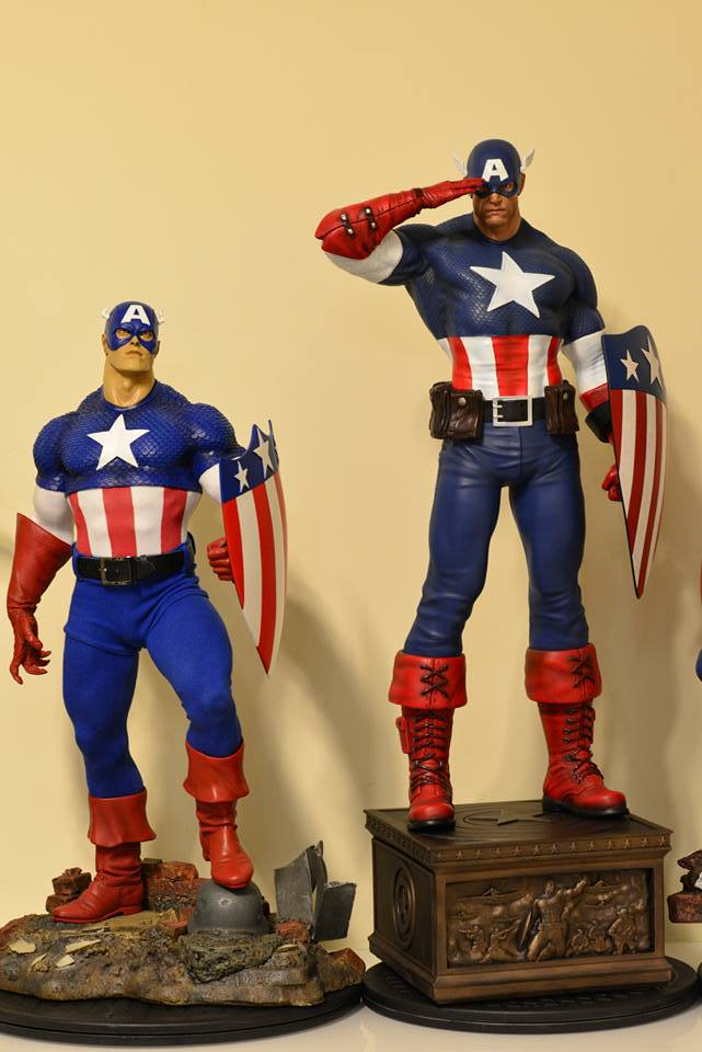 Premium Collectibles : Captain America - Sentinel of liberty - Page 5 Johnng3p9jz4