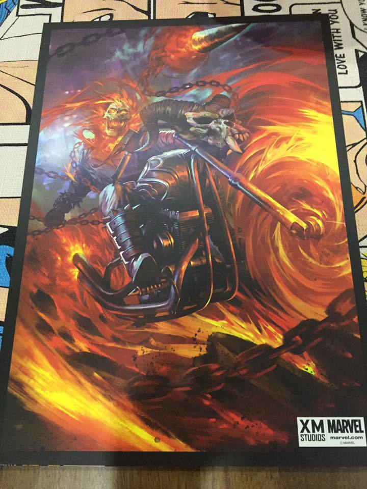 Premium Collectibles : Ghost Rider - Page 6 Johnsontannxjqw