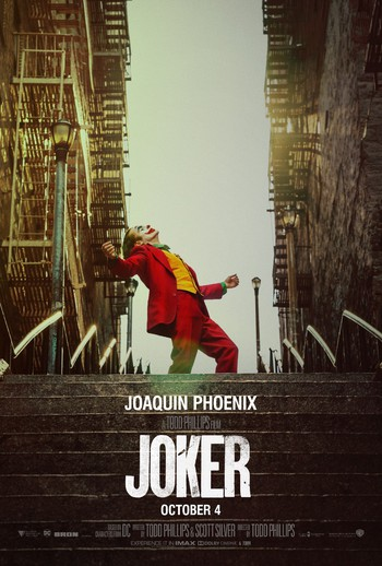 Joker 2019 1080p BluRay E-AC-3 7 1 Atmos AVC-PiR8