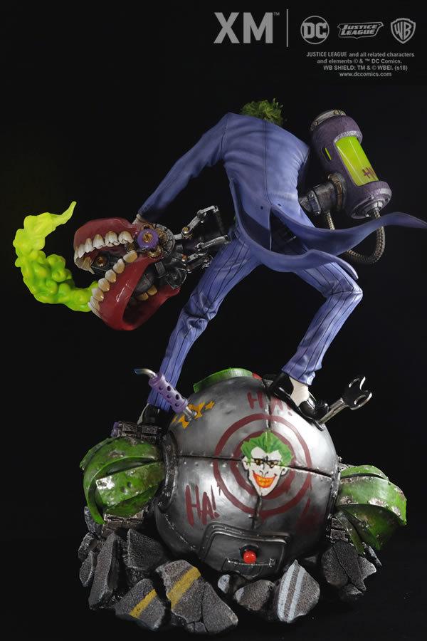 Premium Collectibles : Joker 1/6** Joker12jzety