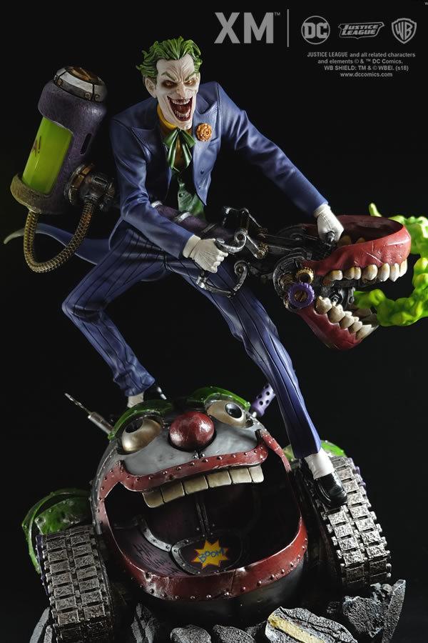 Premium Collectibles : Joker 1/6** Joker15vnemp