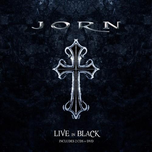 Jorn - Live In Black 2010 (2011)