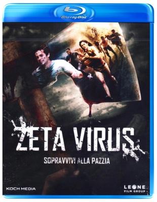 Zeta Virus 2013 .avi AC3 BRRIP - ITA - dasolo