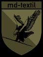 MD Textil Logo