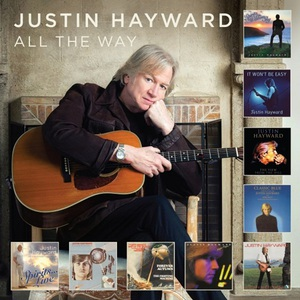 Justin Hayward - All the Way (2016)