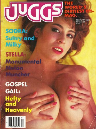 Cover: Juggs Vol 04