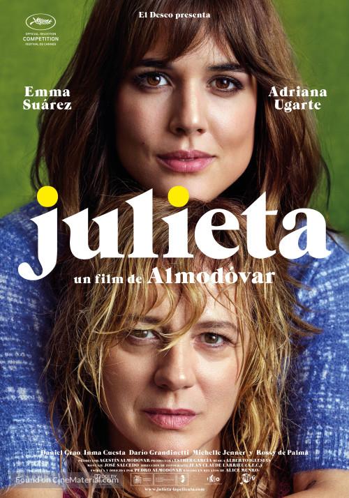 Julieta Film indir