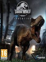 Jurassic World Evolution-CODEX