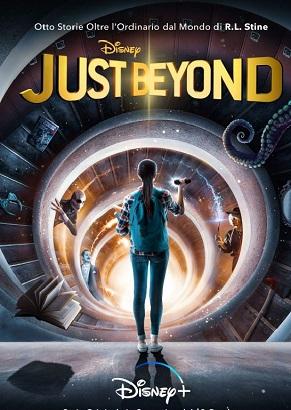 Just Beyond - Stagione 1 (2021) (Completa) WEB-DL 1080P ITA ENG DDP5.1 H264 mkv