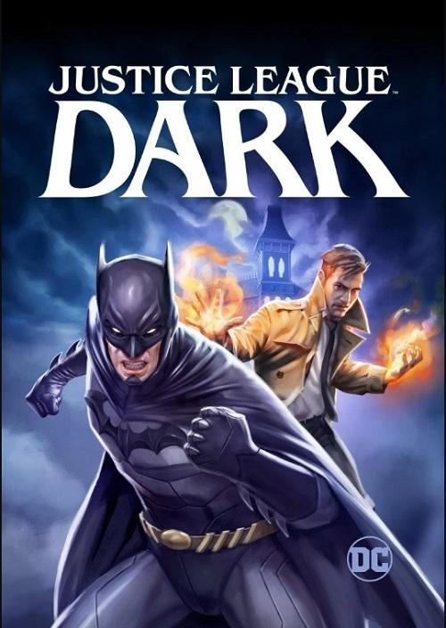 Adalet Birliği: Karanlıktakiler Film indir