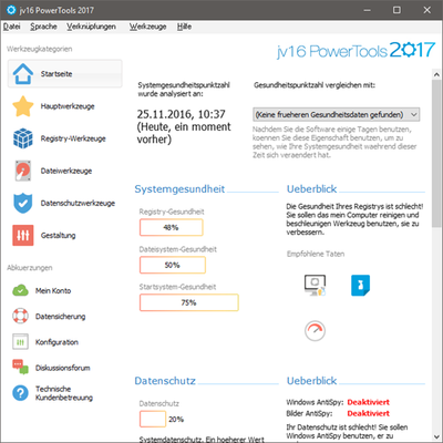 download jv16.PowerTools.2017.v4.1.0.1738.incl..Portable