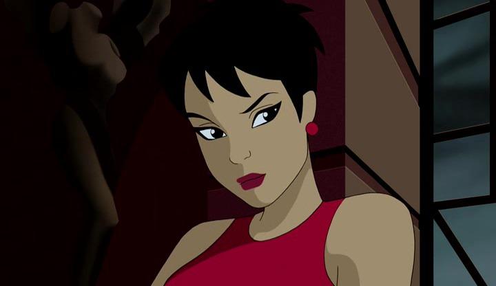 Batman: Yarasa Kadının Gizemi Ekran Görüntüsü 2