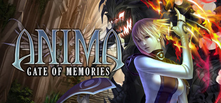 Anima Gate of Memories – CODEX