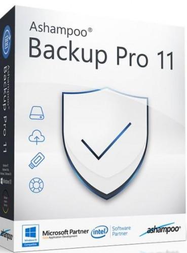download Ashampoo Backup Pro 2018 11.10