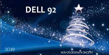 8 - NOVOGODISNJI KONCERT - 2019. - NOVOGODISNJE PESME K-dell92srfku