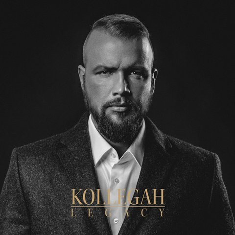 Cover: Kollegah - Legacy (Best Of) (2017)