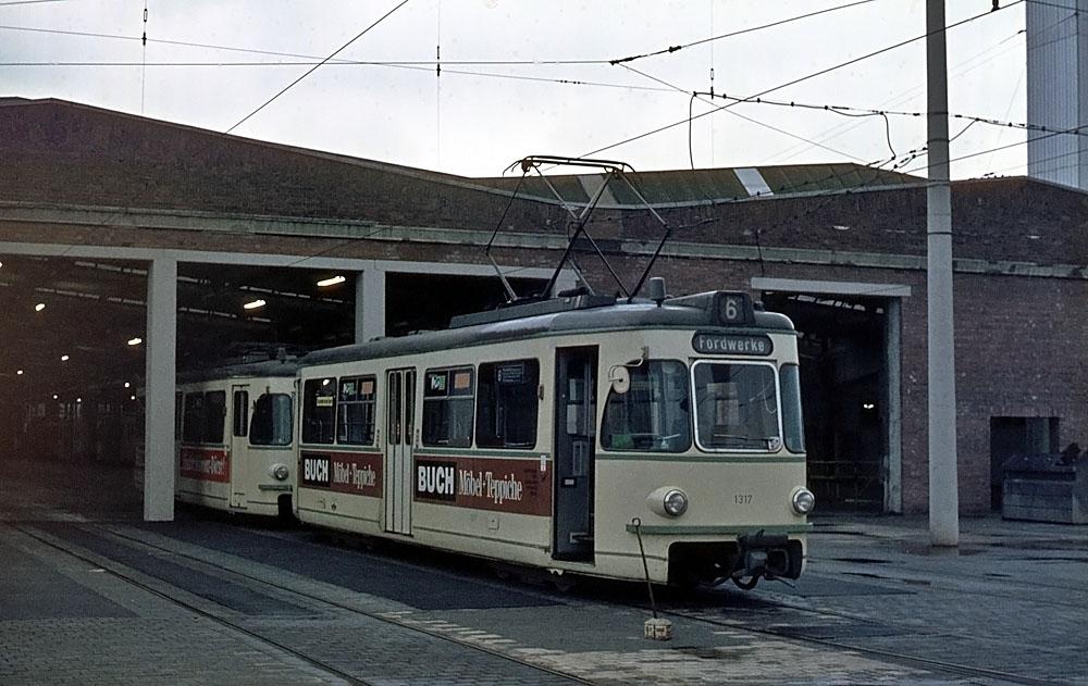 Ssb Köln