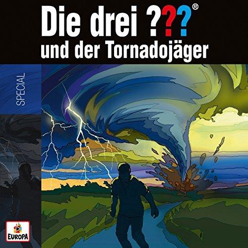 Die Drei Fragezeichen - und der Tornadojäger (2017)
