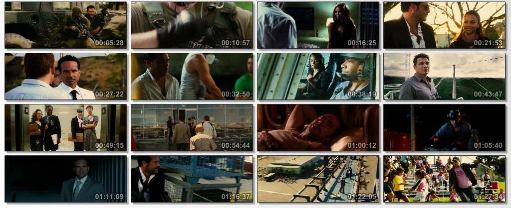 Kaçaklar - 2010 Türkçe Dublaj BRRip indir