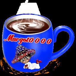 Kleiderkammer von Margot0000 Kaffeetassemargotblauagj2f
