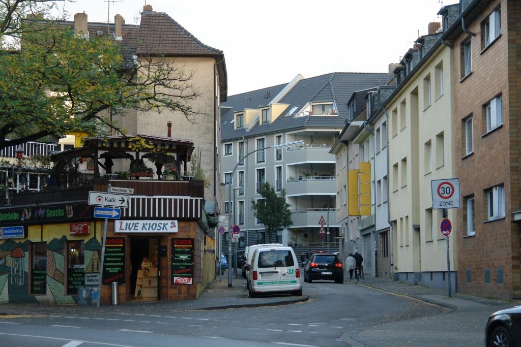 Remscheider Straße Köln