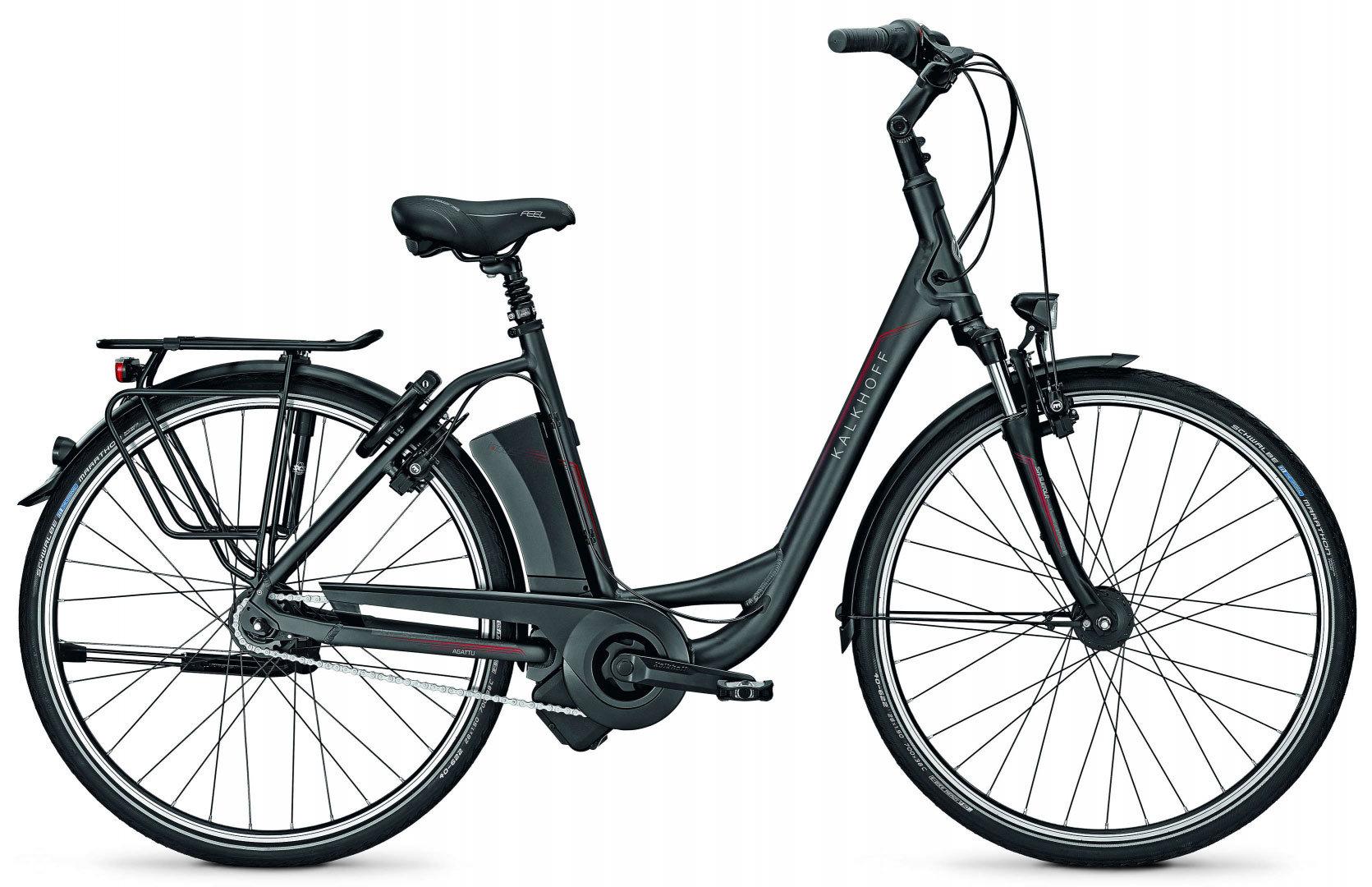 electric bicycle kalkhoff agattu impulse 8 hs shimano. Black Bedroom Furniture Sets. Home Design Ideas