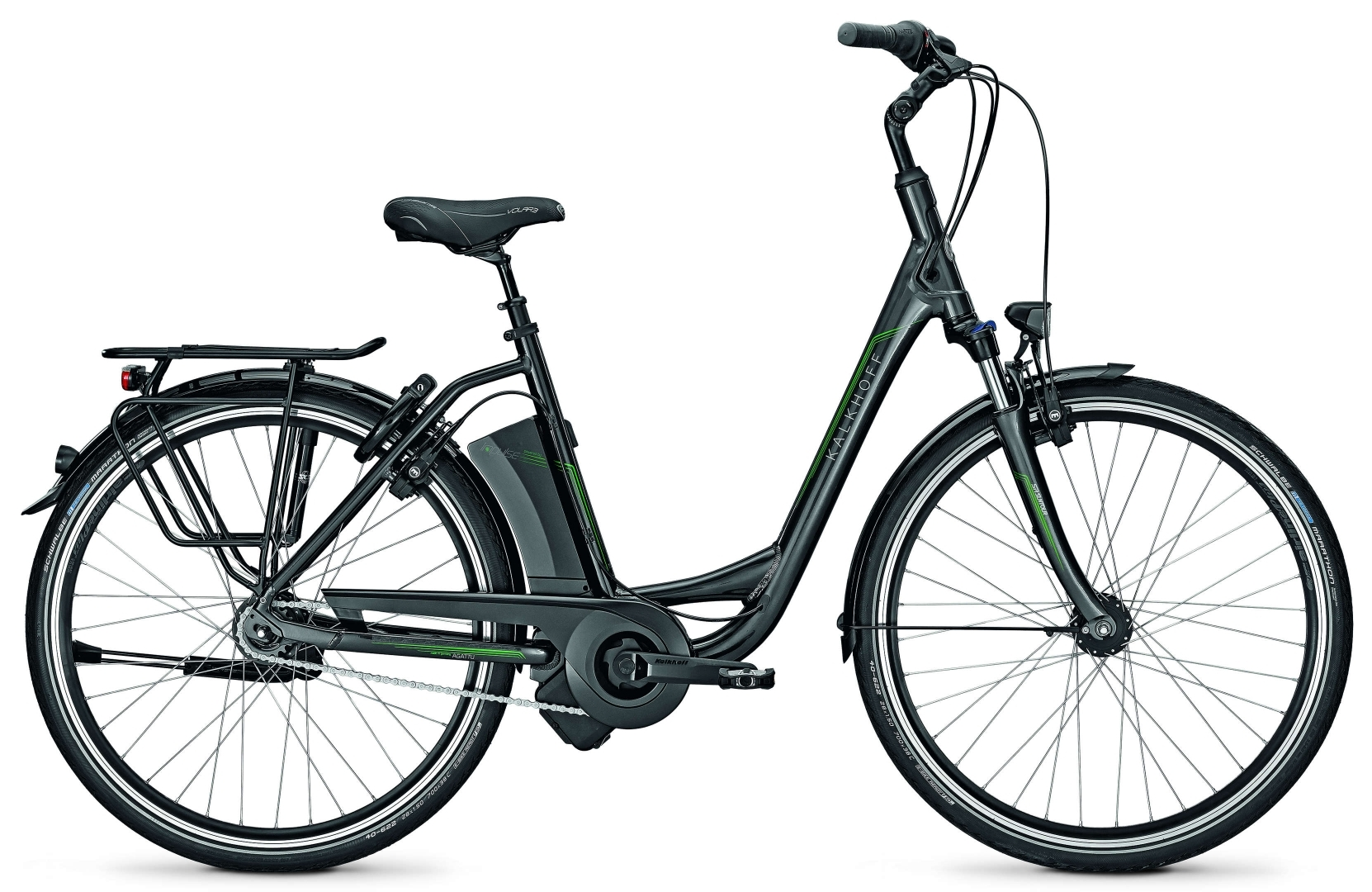 elektro fahrrad kalkhoff agattu xxl impulse 8 hs shimano 8g e bike magura 50cm ebay. Black Bedroom Furniture Sets. Home Design Ideas