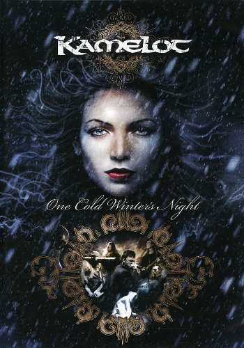 Kamelot - One Cold Winter's Night (2006) [DVDRip]
