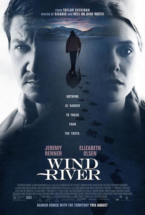 Kardaki İzler – Wind River (2017) Film İndir