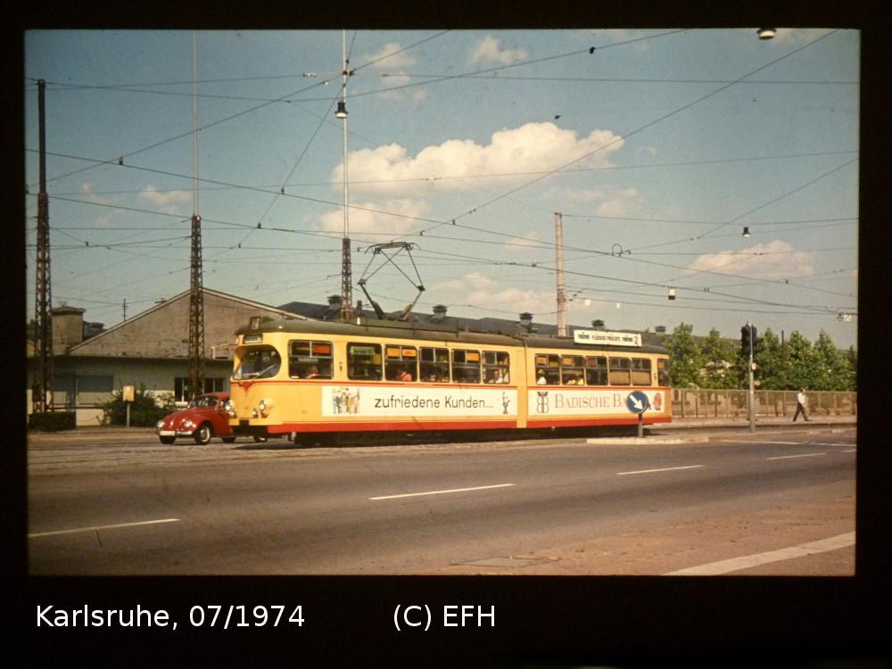 Karlsruhe 07/1974