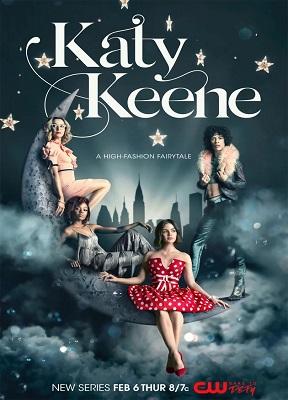 Katy Keene - Stagione 1 (2020) (6/13) WEBMux ITA ENG AC3 Avi