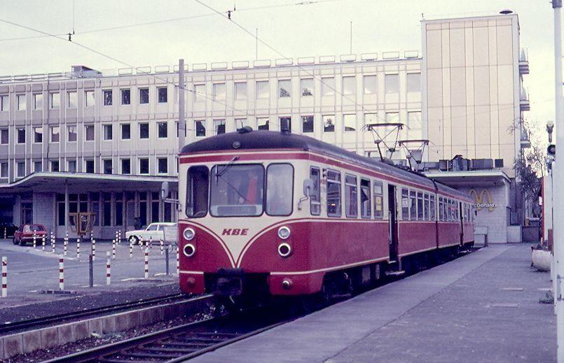 kbe1154b58 25.10.86mojdu - The Köln - Bonner Eisenbahn