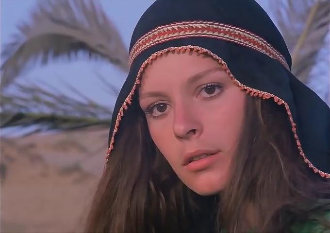 RABİA: İlk Kadın Evliya Ekran Görüntüsü 1