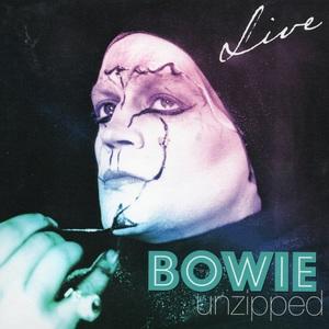 Jeff Duff - Bowie Unzipped (Live) (2017)
