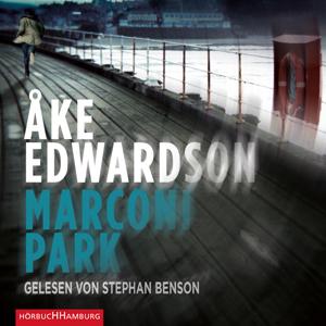 Ake Edwardson - Marconipark